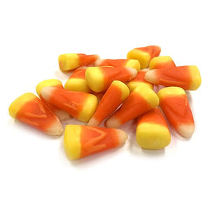 All City Candy Brach's Classic Candy Corn - 3 LB Bulk Bag Bulk Unwrapped Brach's Confections (Ferrara) For fresh candy and great service, visit www.allcitycandy.com