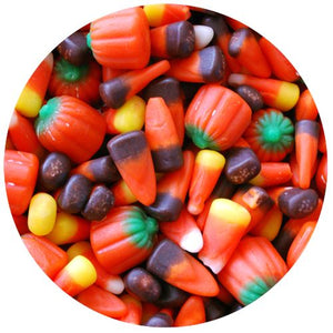 All City Candy Brach's Mellowcreme Autumn Mix Candy - 3 LB Bulk Bag Bulk Unwrapped Brach's Confections (Ferrara) For fresh candy and great service, visit www.allcitycandy.com