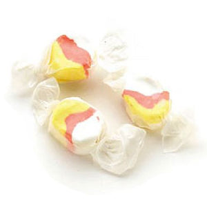 All City Candy Candy Corn Salt WaterTaffy - 3 LB Bulk Bag Bulk Wrapped Sweet Candy Company Default Title For fresh candy and great service, visit www.allcitycandy.com