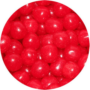 All City Candy Cherry Fruit Sours Candy - 5 LB Bulk Bag Bulk Unwrapped Sweet Candy Company For fresh candy and great service, visit www.allcitycandy.com