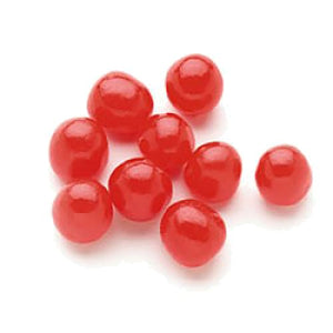 All City Candy Cherry Fruit Sours Candy - 5 LB Bulk Bag Bulk Unwrapped Sweet Candy Company Default Title For fresh candy and great service, visit www.allcitycandy.com