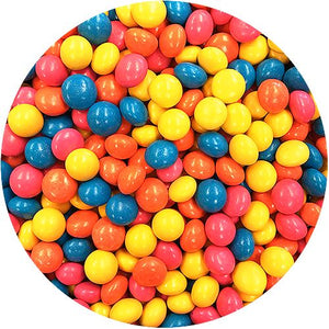 All City Candy Chocolaty Gourmet Mints - 4 LB Bulk Resealable Bag Bulk Unwrapped Sunrise Confections For fresh candy and great service, visit www.allcitycandy.com