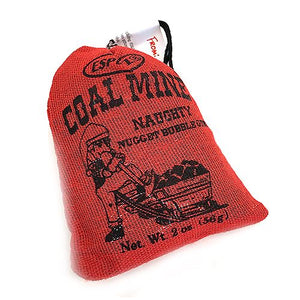 All City Candy Coal Mine Naughty Nugget Bubble Gum - 2-oz. Bag Gum/Bubble Gum Espeez 1 Bag For fresh candy and great service, visit www.allcitycandy.com