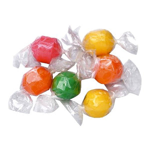 All City Candy Colombina Fruit Sour Balls Hard Candy - 3 LB Bag Bulk Wrapped Colombina For fresh candy and great service, visit www.allcitycandy.com