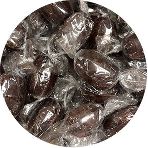 All City Candy Colombina Root Beer Barrels Hard Candy - 3 LB Bulk Bag Bulk Wrapped Colombina For fresh candy and great service, visit www.allcitycandy.com
