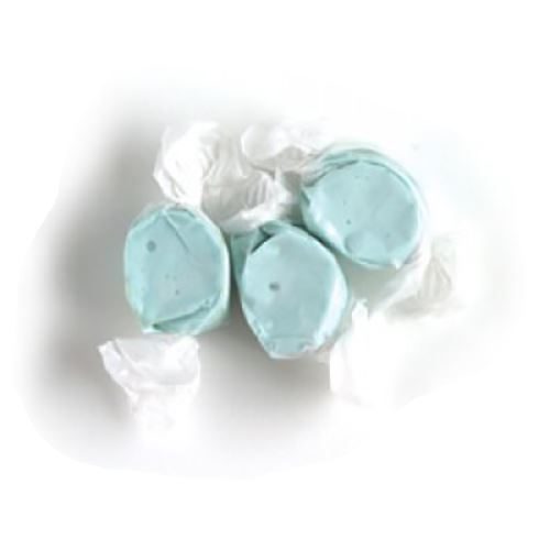 Cotton Candy Salt Water Taffy - 3 LB Bulk Bag
