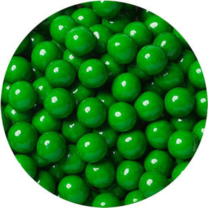 All City Candy Dark Green Sixlets Chocolate Candies - 2 LB Bulk Bag Bulk Unwrapped SweetWorks Default Title For fresh candy and great service, visit www.allcitycandy.com