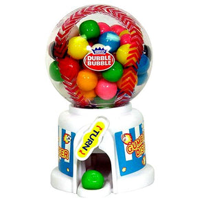 All City Candy Dubble Bubble Hot Sports Gumball Dispenser Novelty Kidsmania 1 Dispenser For fresh candy and great service, visit www.allcitycandy.com