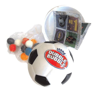 All City Candy Dubble Bubble Pro-Ball with Gum Novelty Kidsmania 1 Piece For fresh candy and great service, visit www.allcitycandy.com
