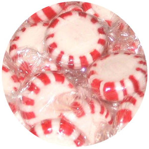 All City Candy Ferrara Peppermint Starlight Mints Hard Candy - 3 LB Bulk Bag Bulk Wrapped Ferrara Candy Company Default Title For fresh candy and great service, visit www.allcitycandy.com