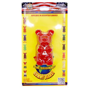 All City Candy Giant Cherry Gummy Bear Gummi Giant Gummy Bears For fresh candy and great service, visit www.allcitycandy.com