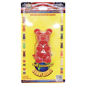All City Candy Giant Fruity Bubble Gum Gummy Bear Gummi Giant Gummy Bears For fresh candy and great service, visit www.allcitycandy.com
