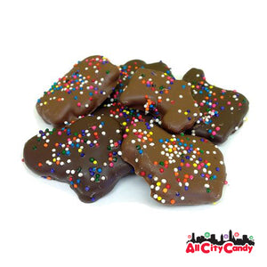 All City Candy Gourmet Chocolate Covered Animal Crackers Pretzalicious All City Candy For fresh candy and great service, visit www.allcitycandy.com