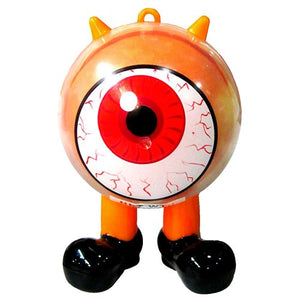 All City Candy I.C.U. Cyclops Monster Jawbreaker Novelty Kidsmania 1 Piece For fresh candy and great service, visit www.allcitycandy.com