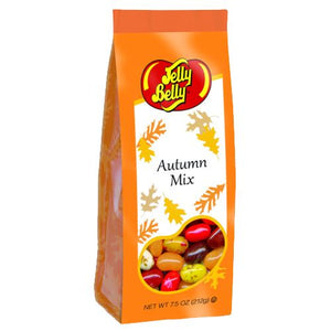All City Candy Jelly Belly Autumn Mix Beans - 7.5 oz Bag Jelly Beans Jelly Belly Default Title For fresh candy and great service, visit www.allcitycandy.com