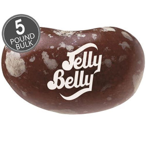 All City Candy Jelly Belly Cappuccino Jelly Beans Bulk Bags Bulk Unwrapped Jelly Belly 5 LB For fresh candy and great service, visit www.allcitycandy.com