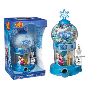 All City Candy Jelly Belly Disney Frozen Bean Machine Jelly Bean Dispenser Novelty Jelly Belly For fresh candy and great service, visit www.allcitycandy.com
