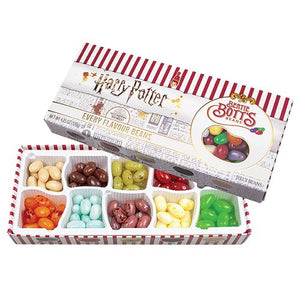 All City Candy Jelly Belly Harry Potter Bertie Bott's Every Flavour Beans Jelly Beans - 4.25-oz. Gift Box Novelty Jelly Belly For fresh candy and great service, visit www.allcitycandy.com