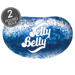 All City Candy Jelly Belly Jewel Blueberry Jelly Beans Bulk Bags Bulk Unwrapped Jelly Belly 2 LB For fresh candy and great service, visit www.allcitycandy.com