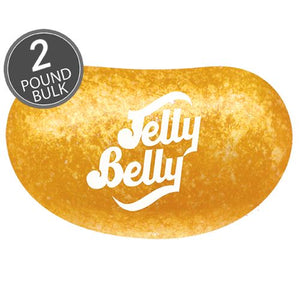 All City Candy Jelly Belly Jewel Orange Jelly Beans Bulk Bags Bulk Unwrapped Jelly Belly 2 LB For fresh candy and great service, visit www.allcitycandy.com