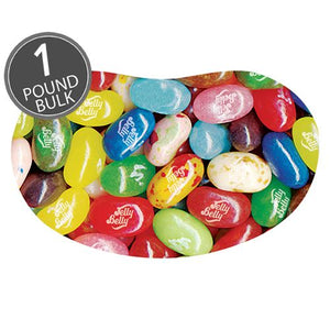 All City Candy Jelly Belly Kids Mix Jelly Beans Bulk Bags Bulk Unwrapped Jelly Belly 1 LB For fresh candy and great service, visit www.allcitycandy.com