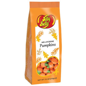 All City Candy Jelly Belly Mellocreme Pumpkins - 7.5 oz. Gift Bag Halloween Jelly Belly Default Title For fresh candy and great service, visit www.allcitycandy.com