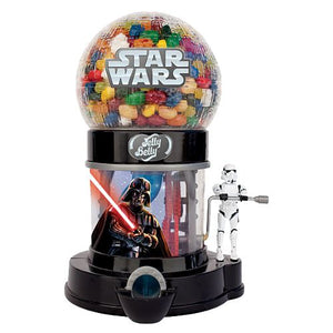 All City Candy Jelly Belly Star Wars Jelly Bean Machine Novelty Jelly Belly Default Title For fresh candy and great service, visit www.allcitycandy.com
