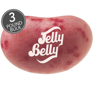 All City Candy Jelly Belly Strawberry Daiquiri Jelly Beans Bulk Bags Bulk Unwrapped Jelly Belly 3 LB For fresh candy and great service, visit www.allcitycandy.com