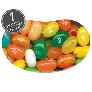 All City Candy Jelly Belly Tropical Mix Jelly Beans Bulk Bags Bulk Unwrapped Jelly Belly 1 LB For fresh candy and great service, visit www.allcitycandy.com