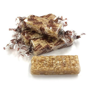 All City Candy Joyva Sesame Crunch Bars - 3 LB Bulk Bag Joyva Corp. For fresh candy and great service, visit www.allcitycandy.com