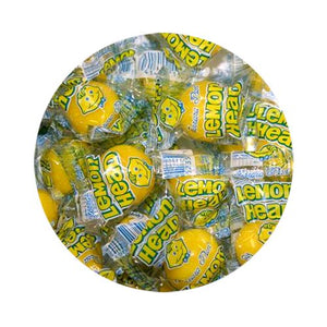 All City Candy Lemonhead Lemon Candy, Medium Wrapped - 3 LB Bulk Bag Bulk Wrapped Ferrara Candy Company Default Title For fresh candy and great service, visit www.allcitycandy.com