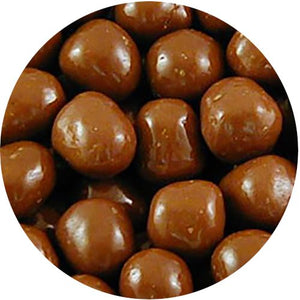 All City Candy Milk Chocolate Mini Caramels - 3 LB Bulk Bag Bulk Unwrapped Zachary Default Title For fresh candy and great service, visit www.allcitycandy.com