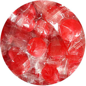 All City Candy Mixed Berry Buttons Hard Candy - 3 LB Bulk Bag Bulk Wrapped Atkinson's Candy For fresh candy and great service, visit www.allcitycandy.com
