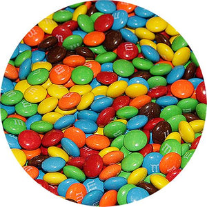 All City Candy M&M's Minis Milk Chocolate Candy - 3 LB Bulk Bag Bulk Unwrapped Mars Chocolate Default Title For fresh candy and great service, visit www.allcitycandy.com
