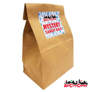 All City Candy Mystery Candy Bag Novelty All City Candy For fresh candy and great service, visit www.allcitycandy.com
