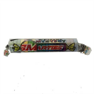 All City Candy Mystery Smarties Candy Roll 2.2 oz. Smarties Candy Company 1 Roll For fresh candy and great service, visit www.allcitycandy.com