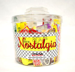 All City Candy Nostalgia Candy Gift Bucket Gift All City Candy For fresh candy and great service, visit www.allcitycandy.com