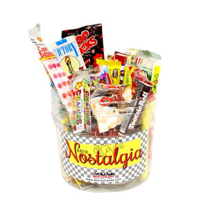 All City Candy Nostalgia Candy Gift Bucket Gift All City Candy Default Title For fresh candy and great service, visit www.allcitycandy.com
