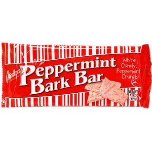 All City Candy Palmer Peppermint Bark Bar 4.5 oz. Christmas R.M. Palmer Company Default Title For fresh candy and great service, visit www.allcitycandy.com
