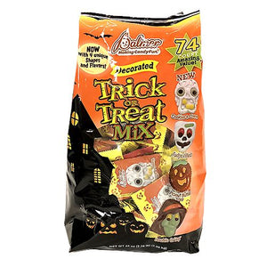 All City Candy Palmer Trick or Treat Candy Mix - 44-oz. Bag Halloween R.M. Palmer Company For fresh candy and great service, visit www.allcitycandy.com