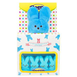 All City Candy Peeps Spring Blue Bunny Gift Set Easter Just Born Inc For fresh candy and great service, visit www.allcitycandy.com
