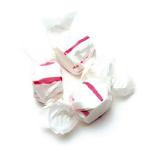 All City Candy Peppermint Salt Water Taffy - 3 LB Bulk Bag Bulk Wrapped Sweet Candy Company Default Title For fresh candy and great service, visit www.allcitycandy.com