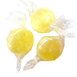 All City Candy Pineapple Buttons Hard Candy - 3 LB Bulk Bag Bulk Wrapped Atkinson's Candy Default Title For fresh candy and great service, visit www.allcitycandy.com