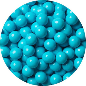 All City Candy Powder Blue Sixlets Chocolate Candies - 2 LB Bulk Bag Bulk Unwrapped SweetWorks Default Title For fresh candy and great service, visit www.allcitycandy.com