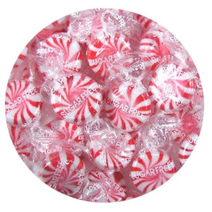 All City Candy Primrose Sugar Free Starlight Mints - 5 LB Bulk Bag Bulk Wrapped Primrose Candy Default Title For fresh candy and great service, visit www.allcitycandy.com