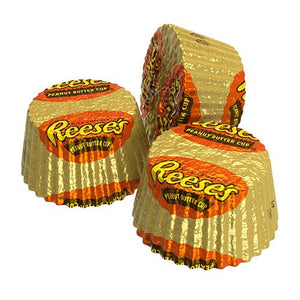 All City Candy Reese's Peanut Butter Cups Miniatures - 3 LB Bulk Bag Bulk Wrapped Hershey's Default Title For fresh candy and great service, visit www.allcitycandy.com