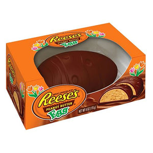 All City Candy Reese's Peanut Butter Filled Egg 6 oz. Easter Hershey's For fresh candy and great service, visit www.allcitycandy.com