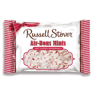 All City Candy Russell Stover Air-Bons Mints - 12-oz. Bag Mints Russell Stover For fresh candy and great service, visit www.allcitycandy.com