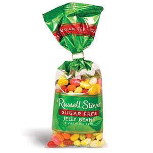 All City Candy Russell Stover Sugar Free Jelly Beans - 7-oz. Bag Easter Russell Stover For fresh candy and great service, visit www.allcitycandy.com