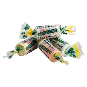 All City Candy Smarties Candy Money Rolls - 3 LB Bulk Bag Bulk Wrapped Smarties Candy Company For fresh candy and great service, visit www.allcitycandy.com